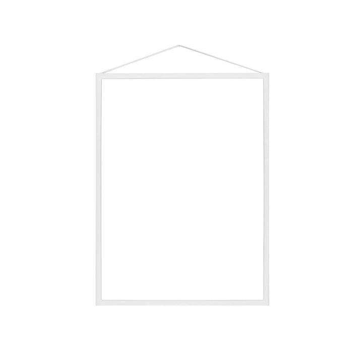 Frame Bilderrahmen A3 von Moebe in weiß