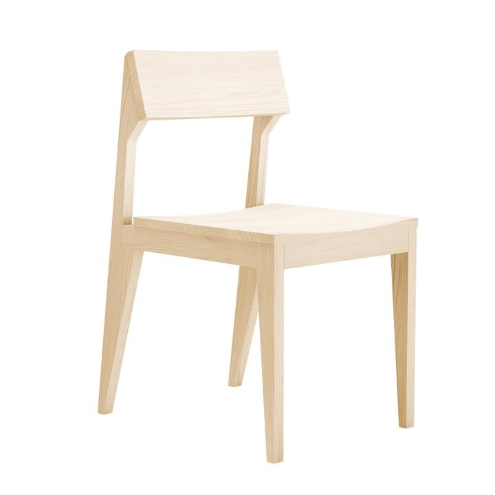 Schulz Stuhl von Objekte unserer Tage - Esche geölt