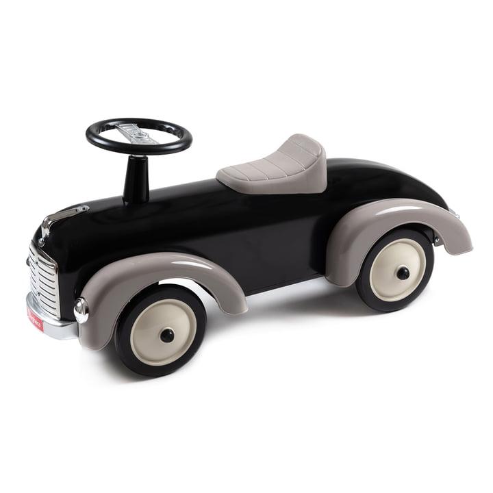 Speedster von Baghera in schwarz