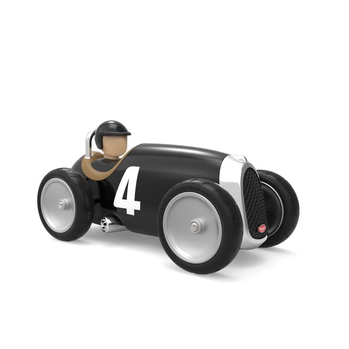Racing Car von Baghera in schwarz
