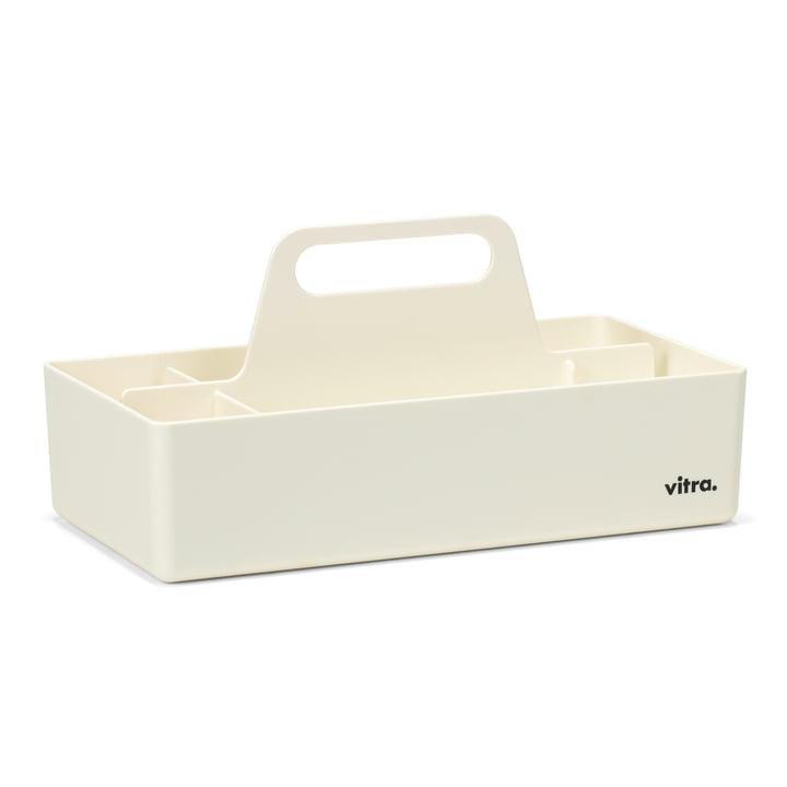 Storage Toolbox von Vitra in weiß