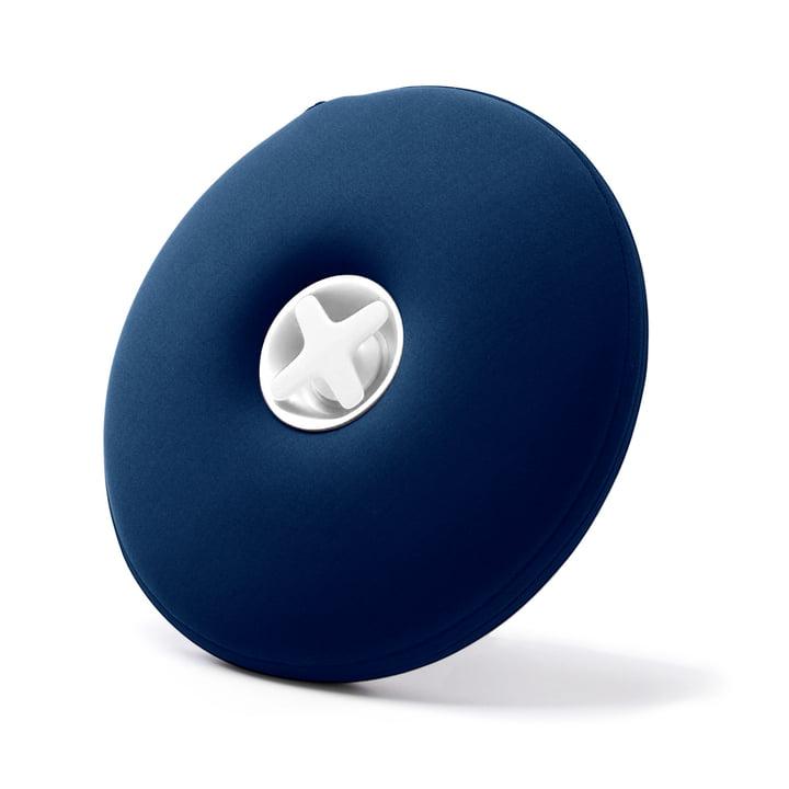 Pill Wärmflasche von Authentics in blau
