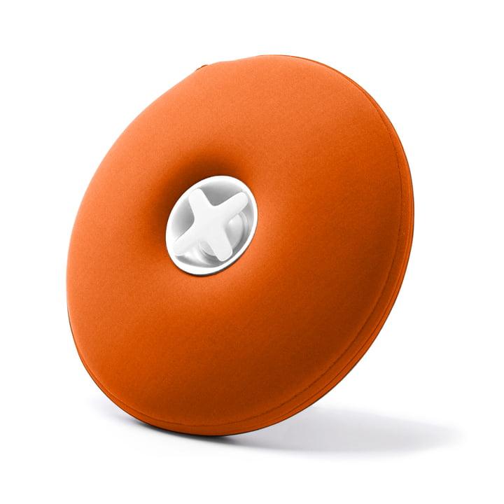 Pill Wärmflasche von Depot4Design in orange