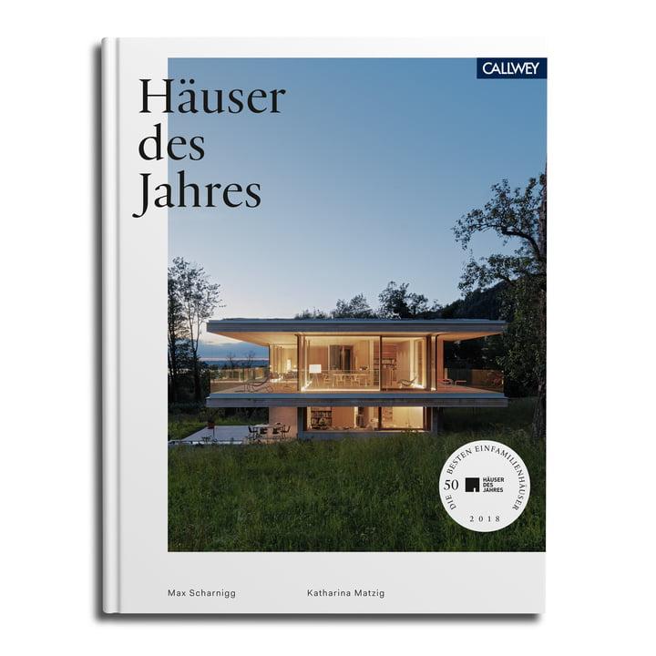 Häuser des Jahres 2018 von Callwey