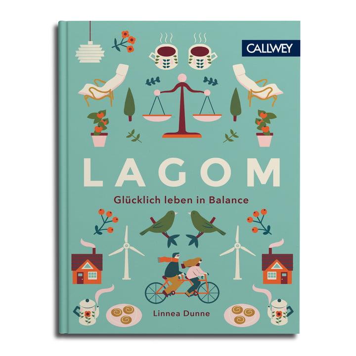 Lagom - Glücklich leben in Balance