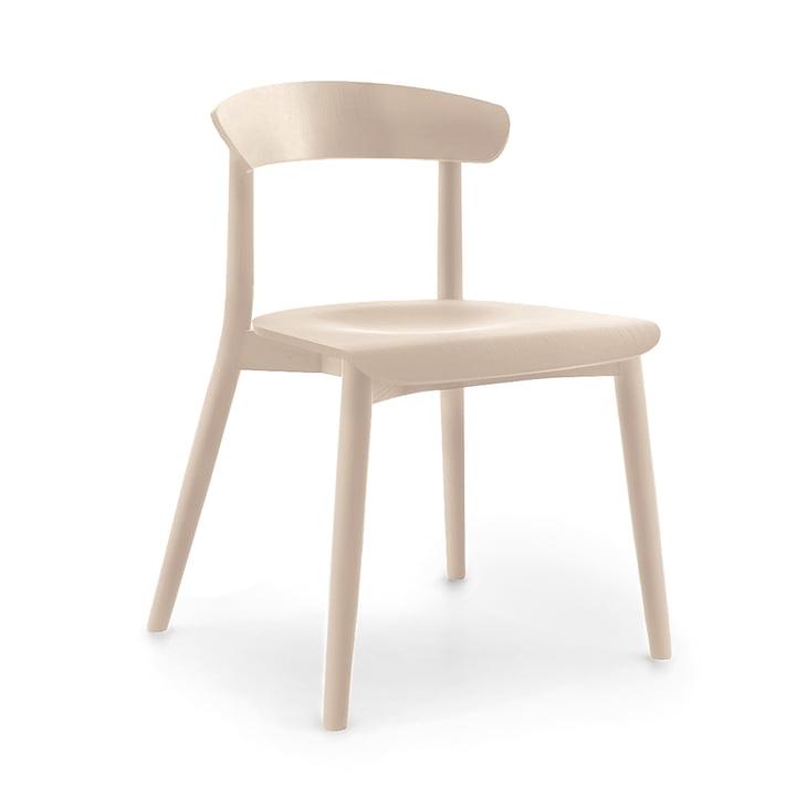 Mito Stuhl in Esche von Conmoto