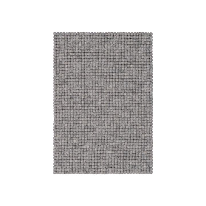 Carl Filzkugelteppich, 70 × 100 cm von myfelt