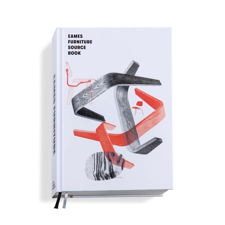 Eames Furniture Sourcebook von Vitra Design Museum