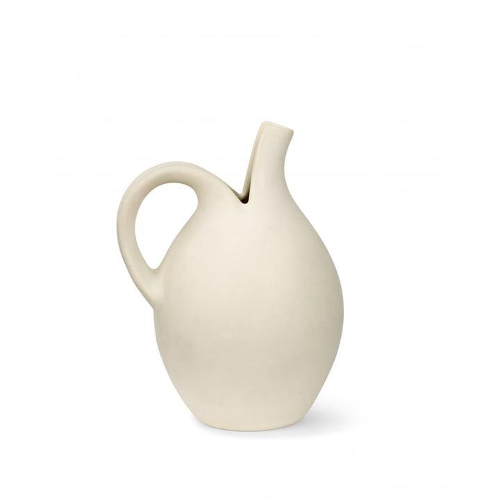 SpaltekandenKaraffe und Vase small von Spring Copenhagen