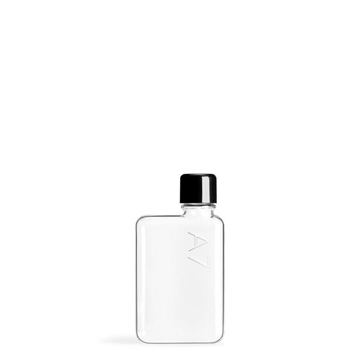 Trinkflasche A7, 180 ml von memobottle