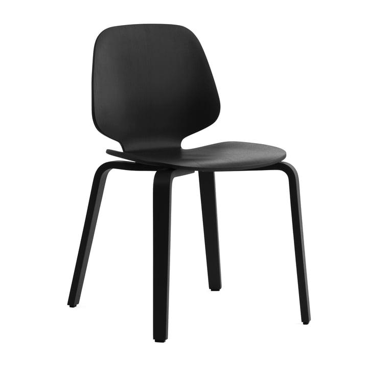 My Chair von Normann Copenhagen in schwarz