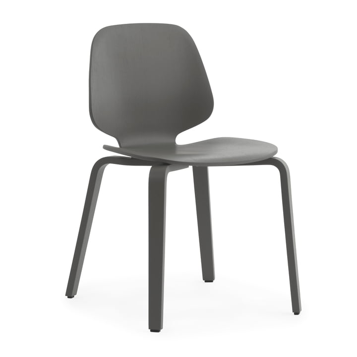 My Chair von Normann Copenhagen in grau