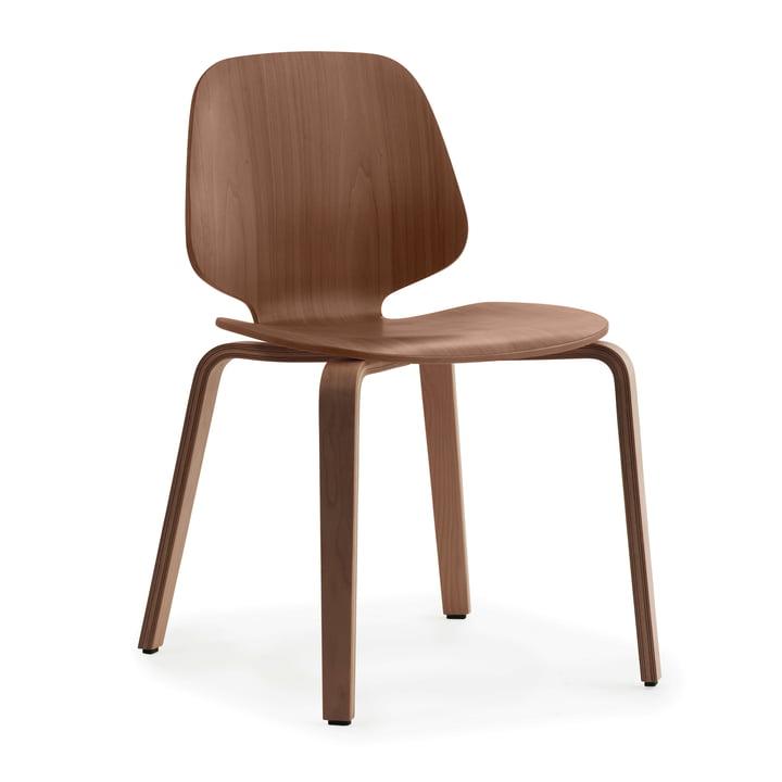 My Chair von Normann Copenhagen in Walnuss