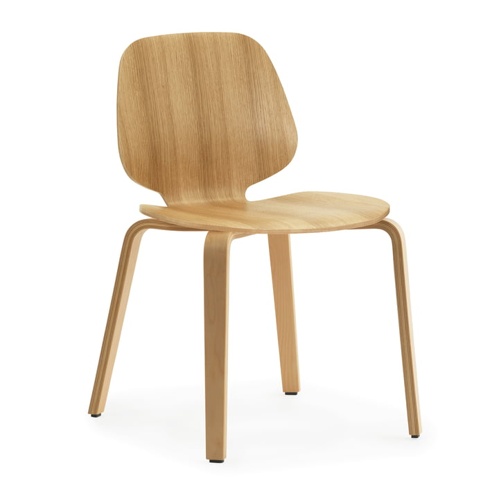 My Chair von Normann Copenhagen in Eiche