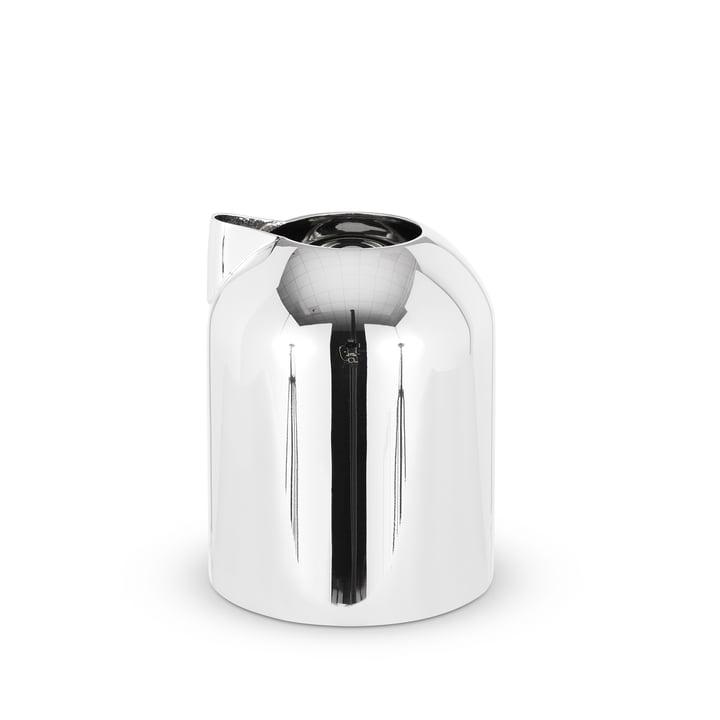 Form Milchkännchen von Tom Dixon aus Edelstahl