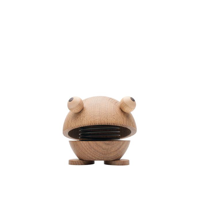 Hoptimist - Baby Woody Kvak aus Eichenholz