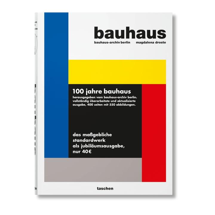 Bauhaus. Aktualisierte Ausgabe im TASCHEN Verlag
