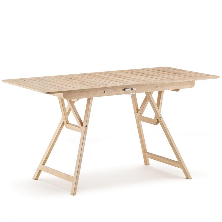 Robin 140 Wooden Table von Fiam