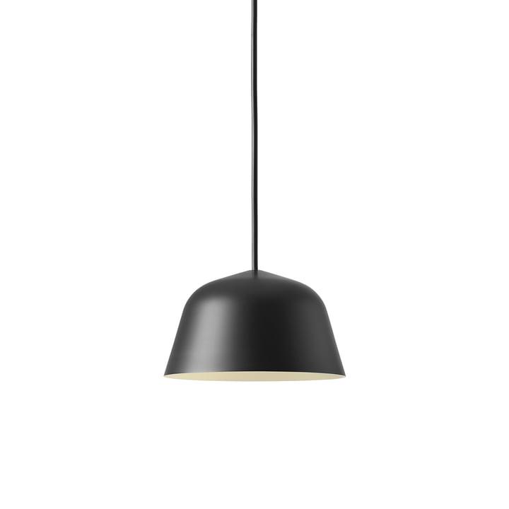 Ambit Pendelleuchte Ø 16,5 cm in schwarz von Muuto
