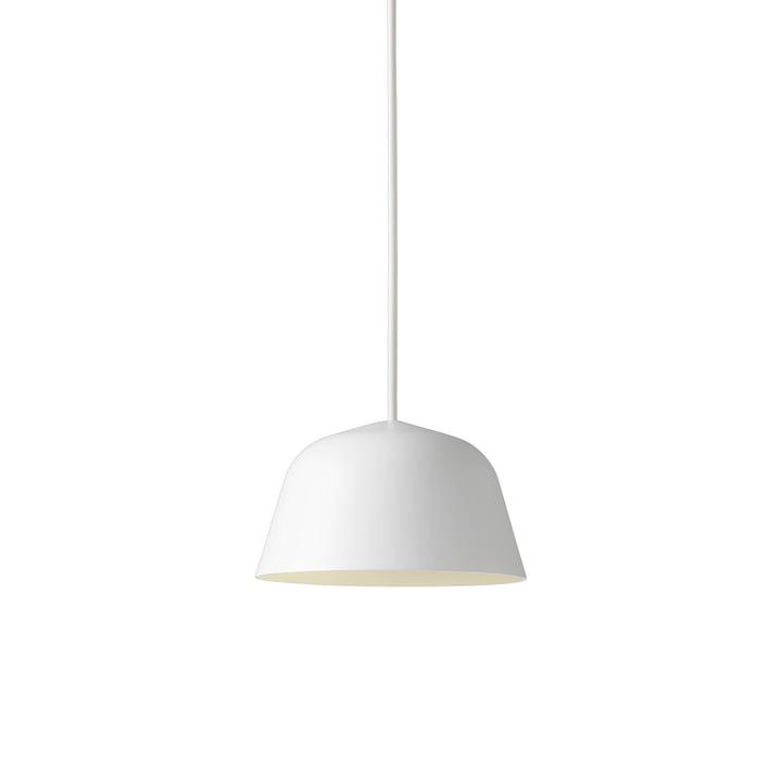 Ambit Pendelleuchte Ø 16,5 cm in weiß von Muuto