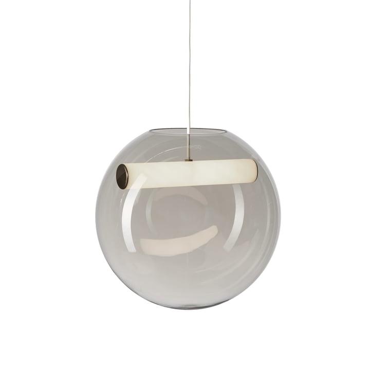 Reveal LED-Pendelleuchte von Northern in grau