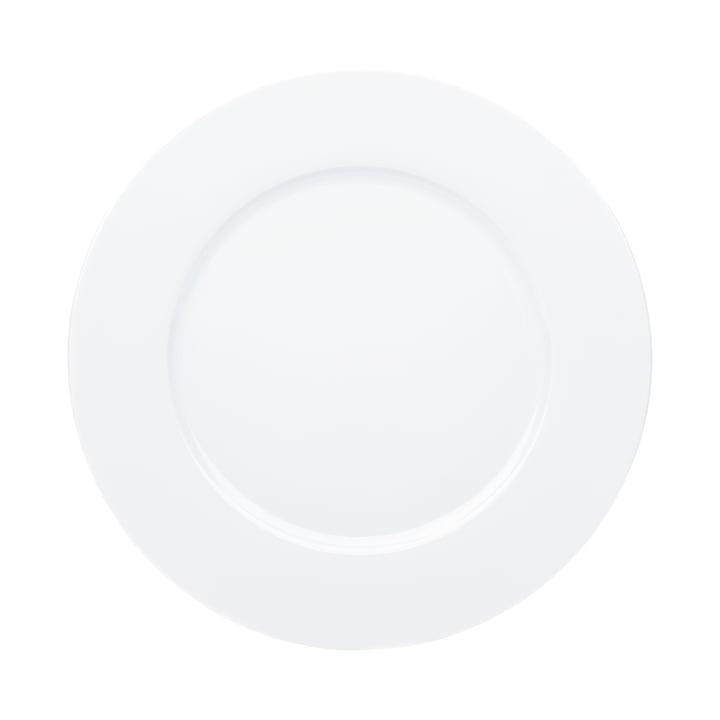Aronda Speiseteller Ø 27 cm in weiß von Kahla