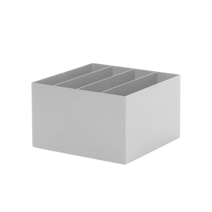Divider für Plant Box in hellgrau von ferm Living