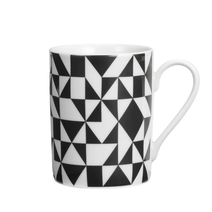 Coffee Mug Geometric A von Vitra