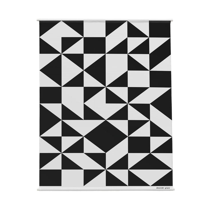 Environmental Wall Hanging Wand-Panel 83 x 109 cm von Vitra in Geometric A