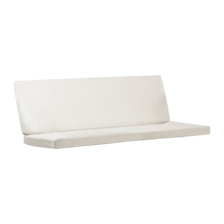 Sitzauflage für BK12 Lounge Sofa von Carl Hansenin canvas 5453