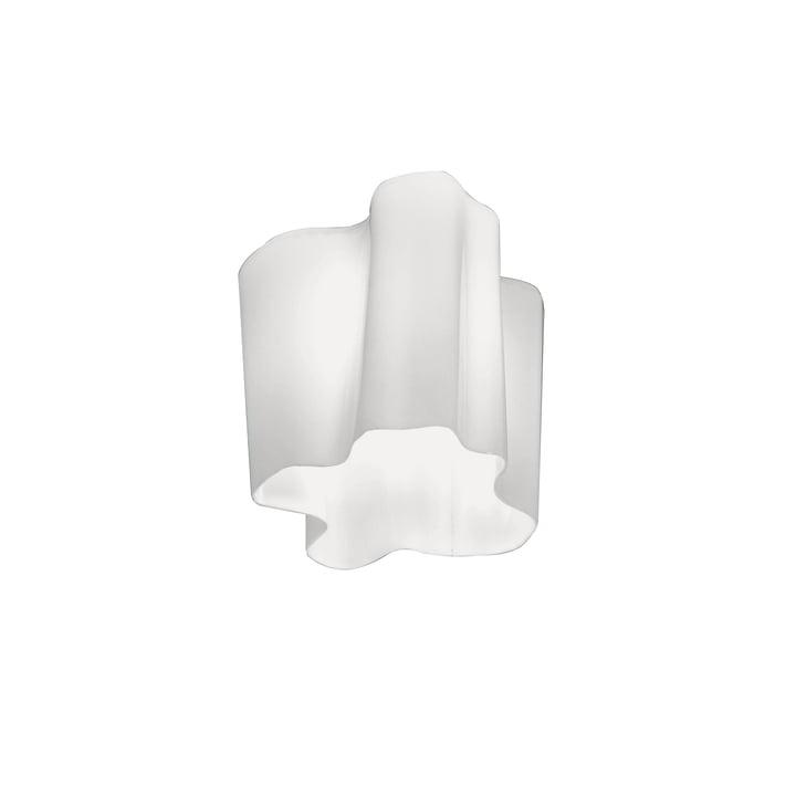 Logico Deckenleuchte von Artemide in weiß
