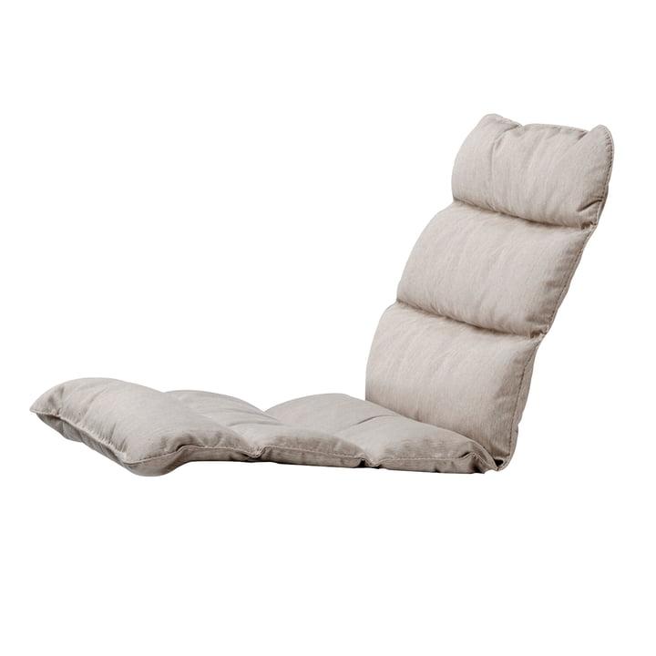 Auflage für S 35 N Stuhl (All Seasons) in natur von Thonet