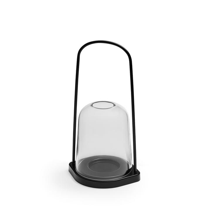 Bell Windlicht Ø 20 cm von Skagerak in anthrazit