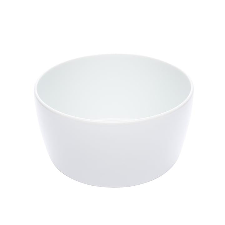 Five Senses, Midi-Schüssel Ø 19 cm von Kahla in weiß