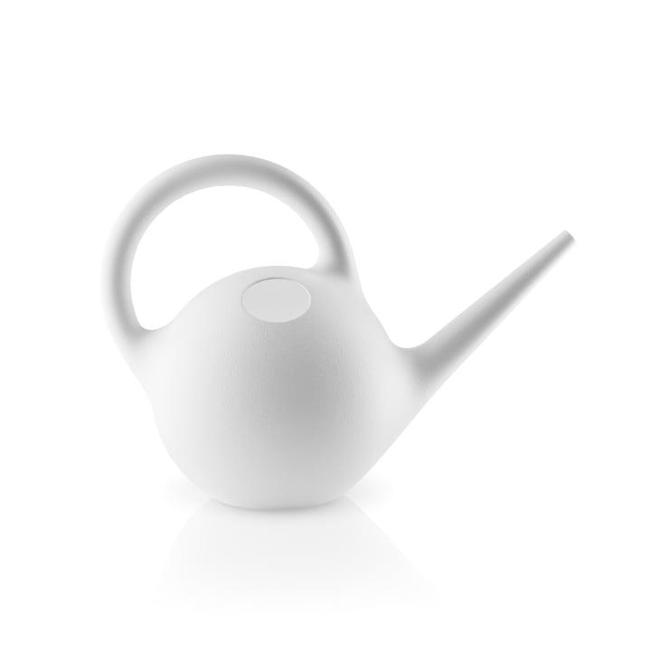 Globe Gießkanne 2,5 l von Eva Solo in weiß
