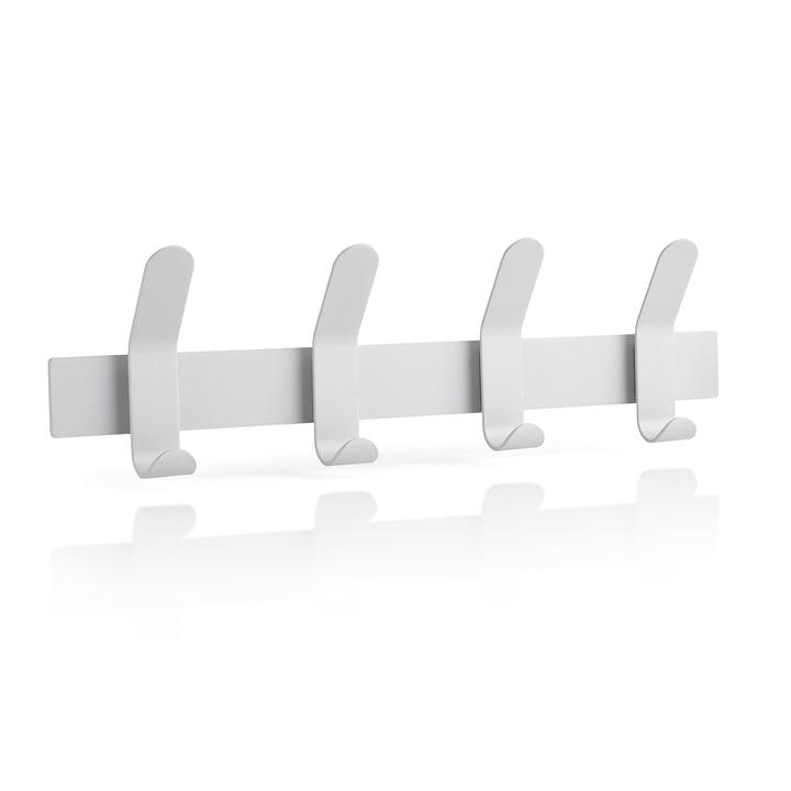 A-Rack Garderobenleiste in soft grey von Zone Denmark
