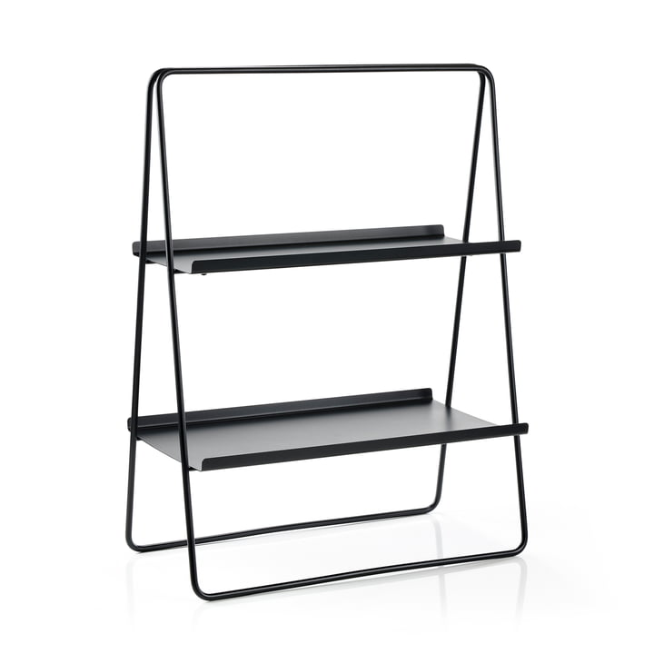A-Table in schwarz von Zone Denmark