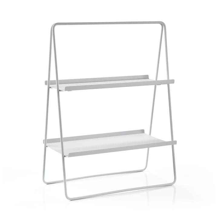 A-Table in soft grey von Zone Denmark