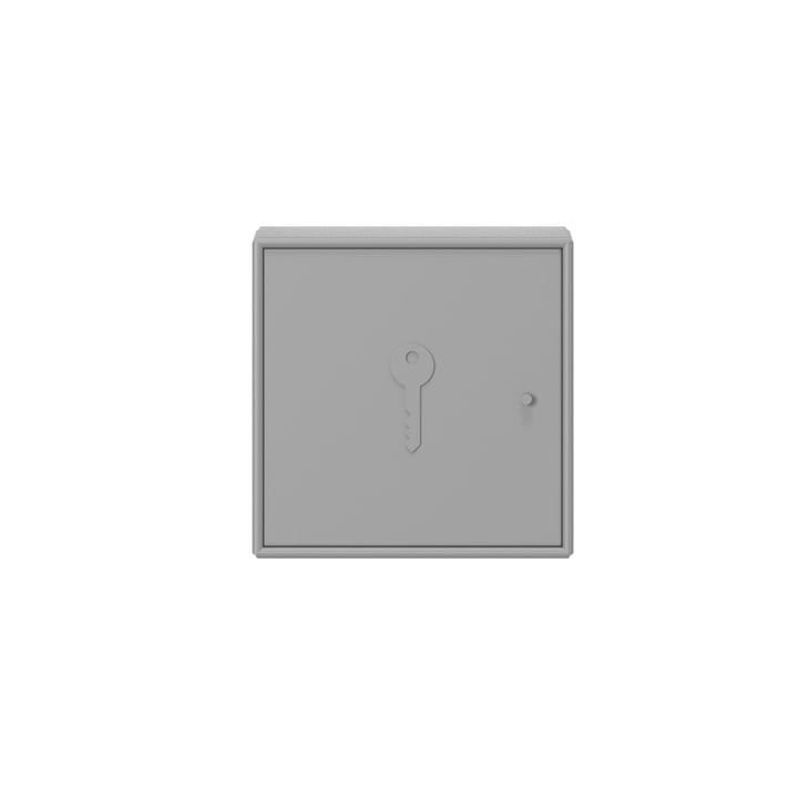 Unlock Schlüsselschrank mit Wandaufhängung von Montana in fjord