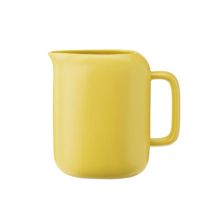Pour-it Kanne 1 l von Rig-Tig by Stelton in gelb