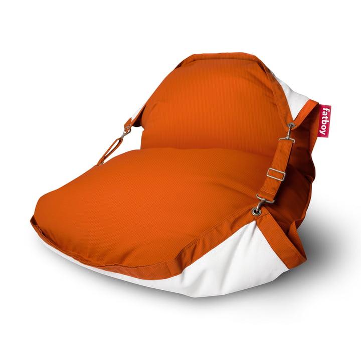 The Original Floatzac in orange von Fatboy