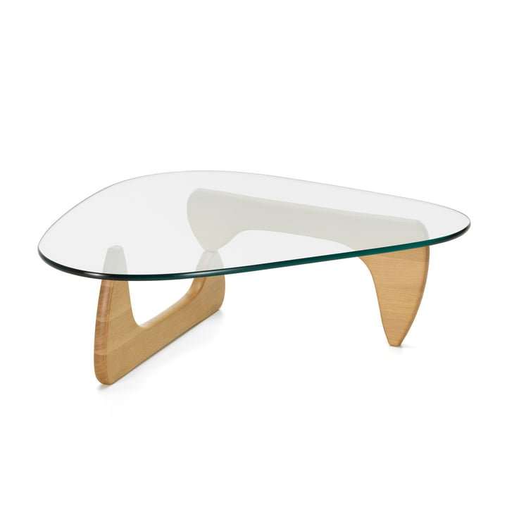 Coffee Table von Vitra in Eiche (Limited Edition)