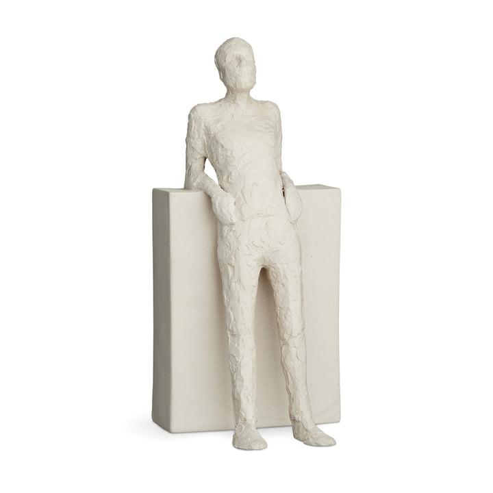 "Character ""The Hedonist"" Figur von Kähler Design"