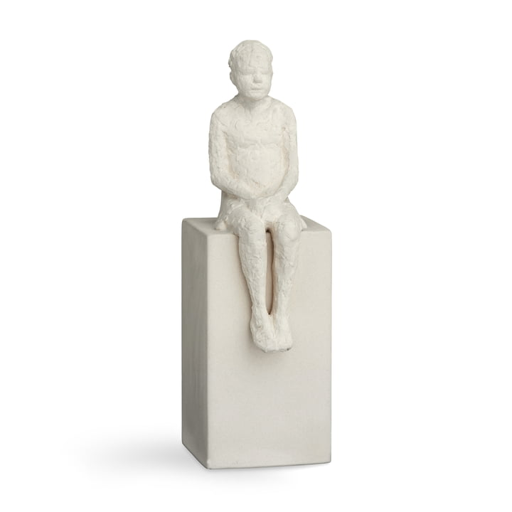 "Character ""The Dreamer"" Figur von Kähler Design"