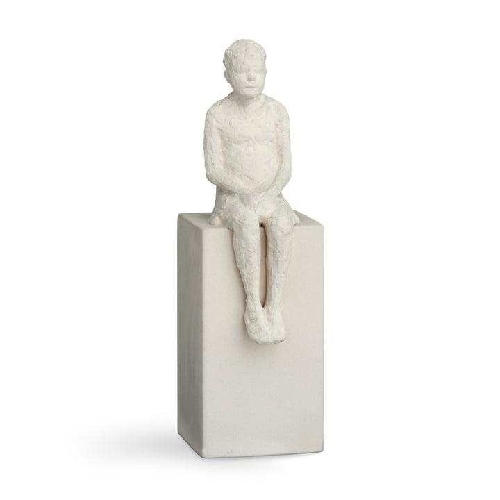 "Character ""The Dreamer"" Figur von Kähler Design"