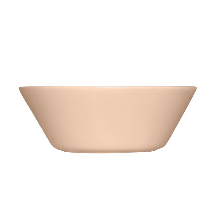 Teema Schale / Teller tief Ø 15 cm von Iittala in puder