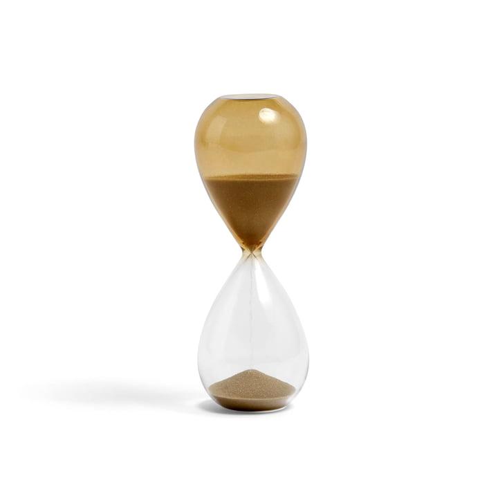 Time Sanduhr M von Hay in gold