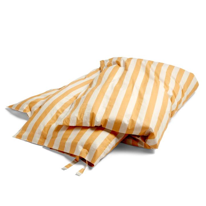 Été Deckenbezug 200 x 140 cm von Hay in warm yellow
