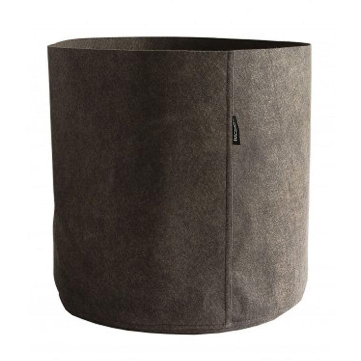 Pot Pflanztasche 100 l von Bacsac aus Humus