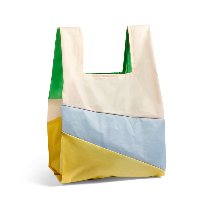 Six-Colour Bag 37 x 71 cm No. 3 von Hay